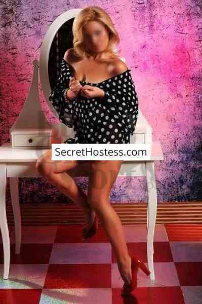 25 year old European Escort in Moscow Anni Nude Massage, Independent