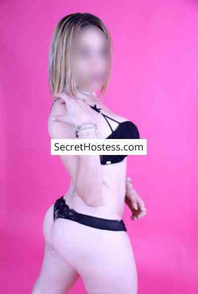 31 year old European Escort in Mexico City Jennifer Mustang, Independent
