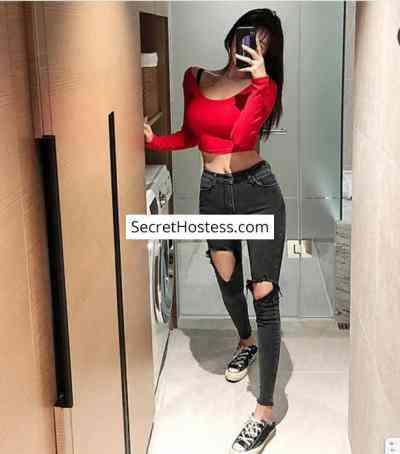 24 year old Asian Escort in Seoul Nana, Independent
