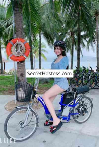 24 year old Asian Escort in Ho Chi Minh Saigon Vyvyan, Independent