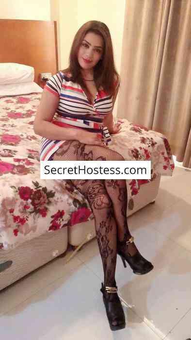 22 year old Indian Escort in Muscat Samita, Agency