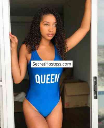 25 year old Mixed Escort in Kampala Zahra, Independent