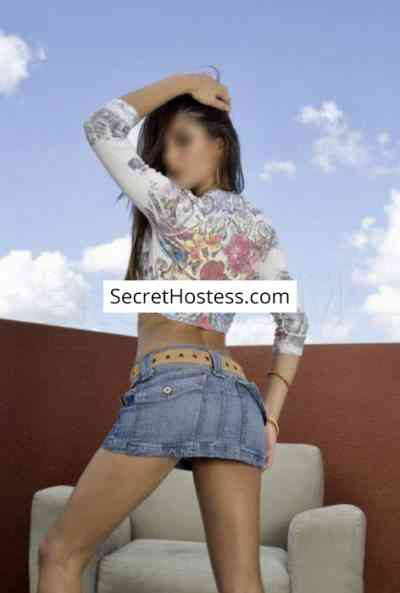 28 year old Latin Escort in Lima Paola, Independent
