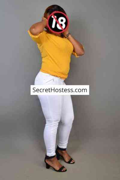 27 year old Ebony Escort in Abidjan Fabiana, Agency