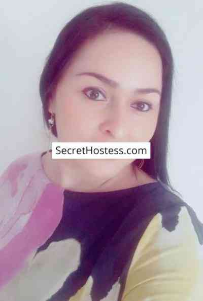 36 year old Latin Escort in Quito Alexandra, Independent