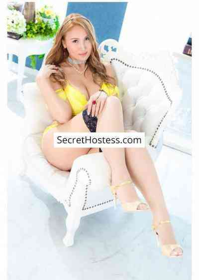 28 year old Asian Escort in Tokyo Emma, Independent