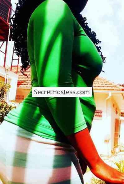 27 year old Ebony Escort in Kampala Pretty Anisha, Independent