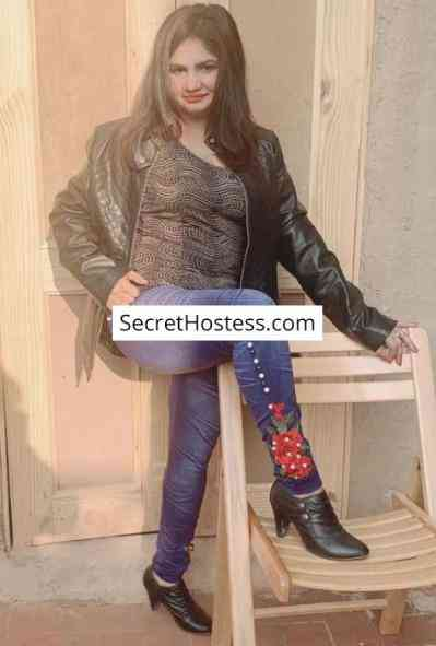 20 year old Indian Escort in Muscat Esha, Agency