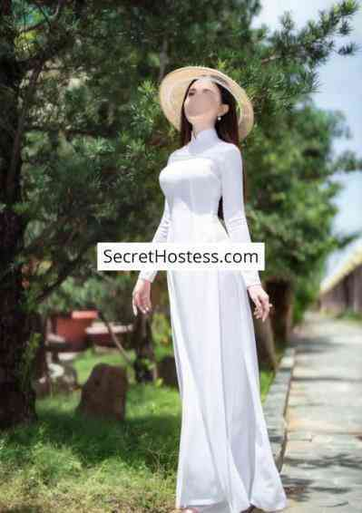 20 year old Asian Escort in Ho Chi Minh Saigon Sushi, Independent