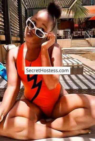 23 year old Ebony Escort in Kampala Maggie, Independent