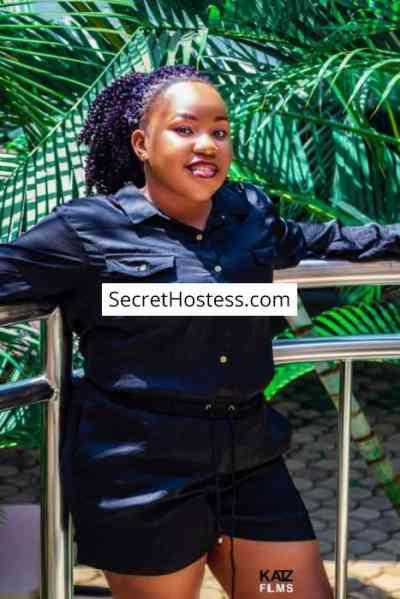 26 year old Ebony Escort in Kampala Hariss, Independent