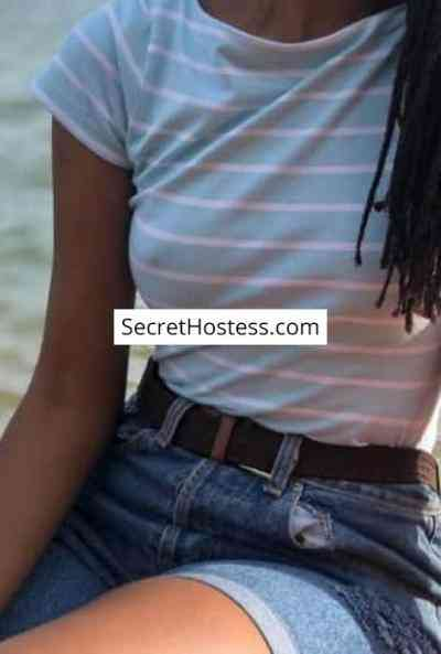 24 year old Ebony Escort in Kampala Samantha, Independent