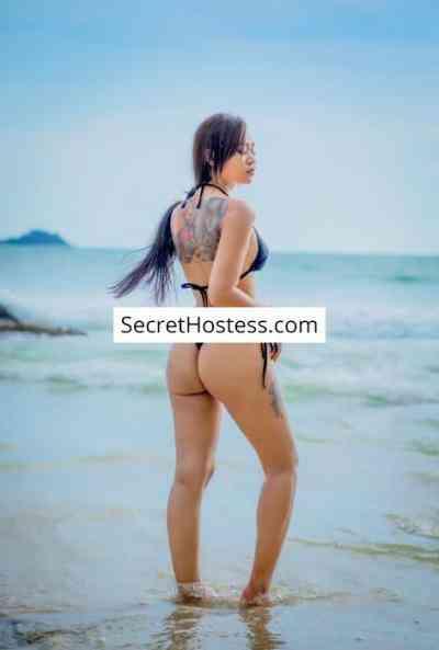 24 year old Asian Escort in Phuket Baifern, Agency