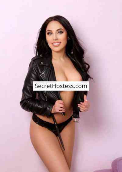 24 year old European Escort in Cape Town Kate, Independent