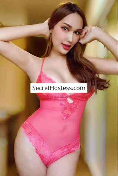 23 year old Asian Escort in Bangkok Labella, Independent