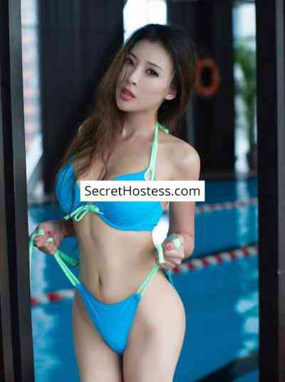 26 year old Asian Escort in Taipei Corolin, Independent