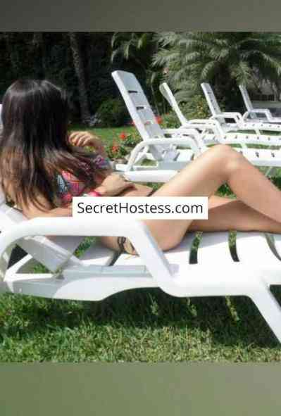 20 year old Latin Escort in Lima Camila, Independent