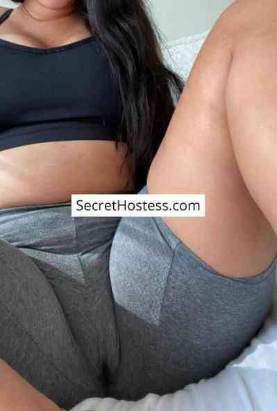 24 year old Ebony Escort in Lagos Hot Tiana, Independent