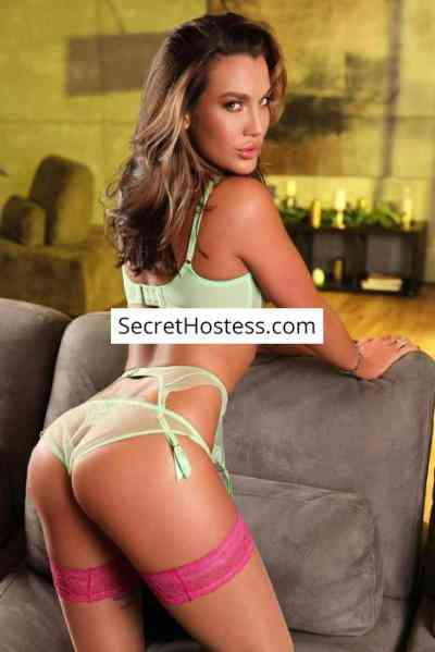 24 year old European Escort in Singapore City Kriss, Agency