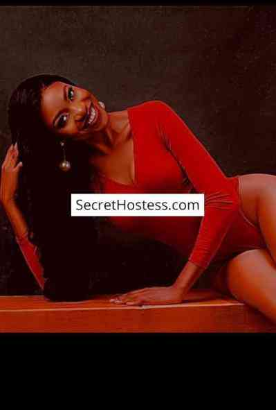 22 year old Ebony Escort in Abuja Lillian spa, Independent