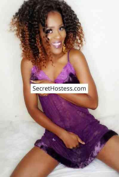 23 year old Ebony Escort in Doha Queen, Independent