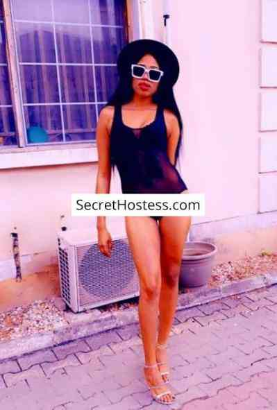 21 year old Mixed Escort in Abuja Aqua, Independent
