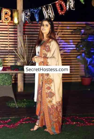 24 year old Asian Escort in Islamabad Zoi, Agency
