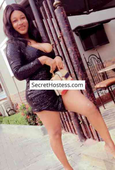 23 year old Ebony Escort in Lagos Queen, Independent