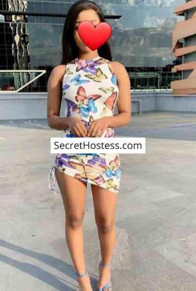 27 year old Ebony Escort in Abuja Sidonie, Independent