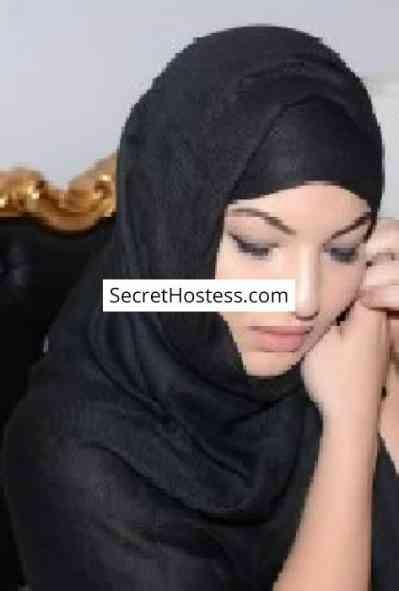20 year old Arabian Escort in Muscat Ahlam Morocco, Agency