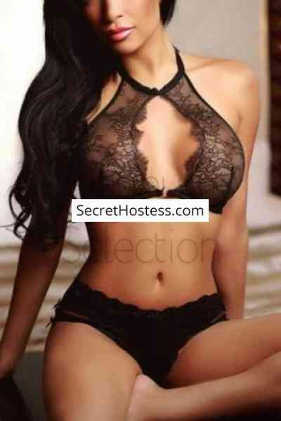 24 year old Asian Escort in Singapore City Charlotte, Agency