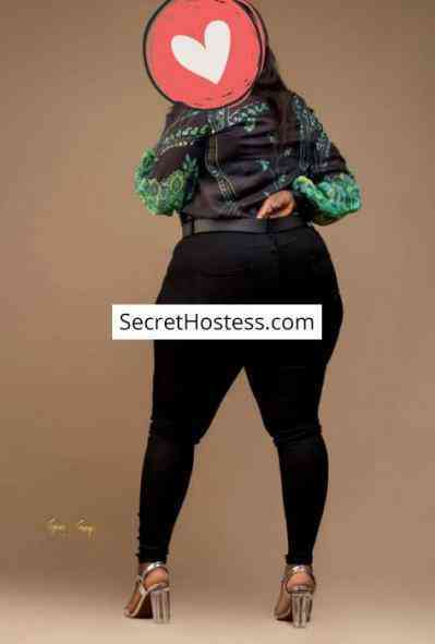 26 year old Mixed Escort in Lagos Melissa, Independent