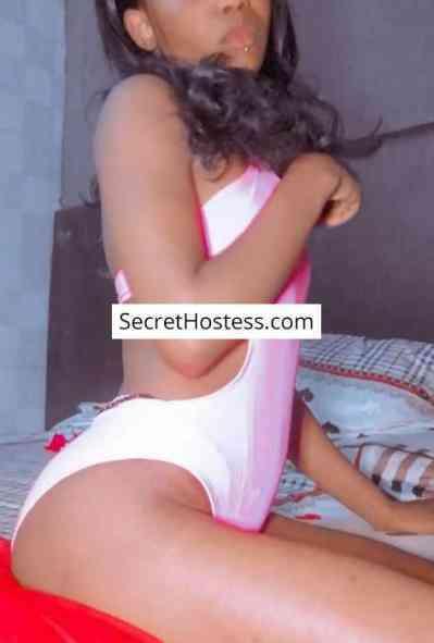 22 year old Ebony Escort in Lagos Una, Independent