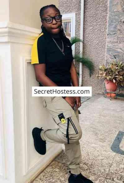 31 year old Ebony Escort in Lagos Winnie, Independent