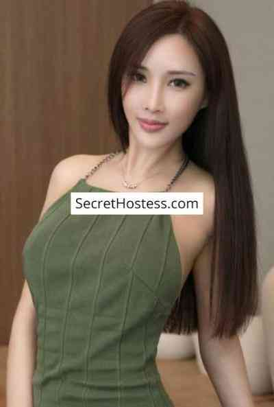 25 year old Asian Escort in Muscat Daisy, Independent