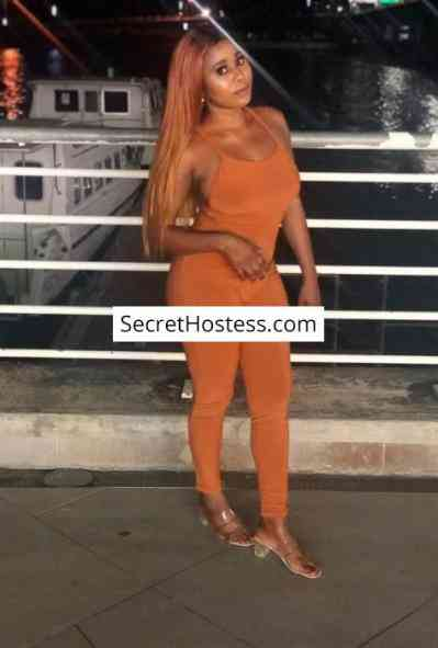 26 year old Ebony Escort in Lagos Sweetie, Independent