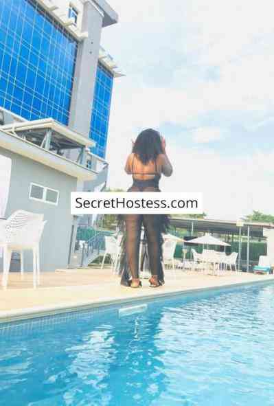 26 year old Ebony Escort in Lagos Lux hookup, Independent