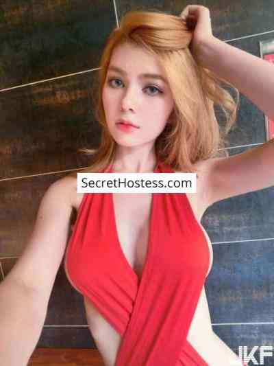 28 year old Asian Escort in Doha Lisa, Independent