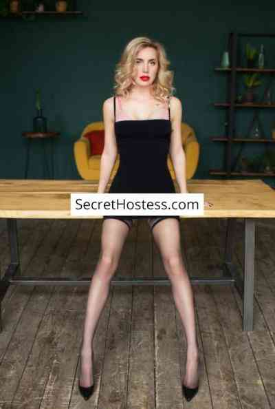 27 year old European Escort in Seoul Elise Sweet, Independent