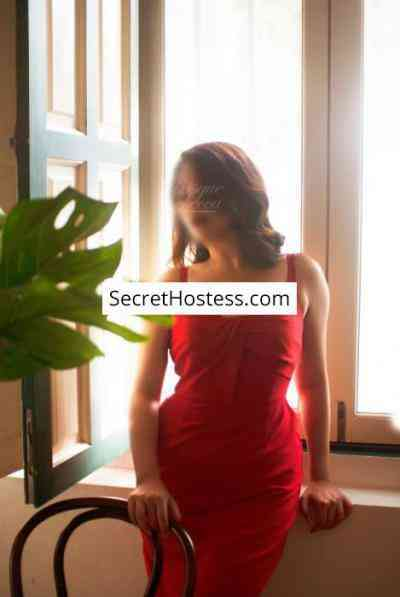 24 year old Mixed Escort in Singapore City Risqué Rebecca, Independent