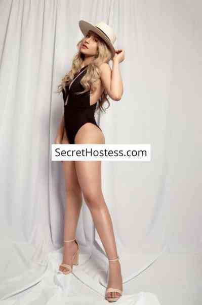 19 year old Latin Escort in Mexico City Isabella, Agency