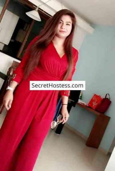 24 year old Indian Escort in Kuala Lumpur Siya, Agency