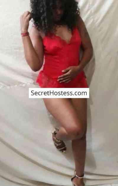 23 year old Ebony Escort in Abidjan Malika, Agency