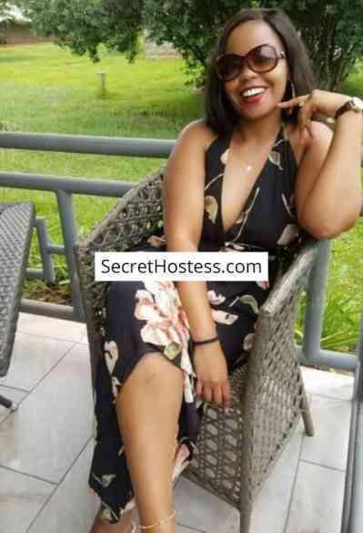 25 year old Ebony Escort in Nairobi Nessy, Agency