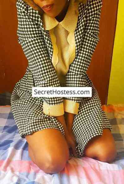 24 year old Ebony Escort in Nairobi Pretite, Agency