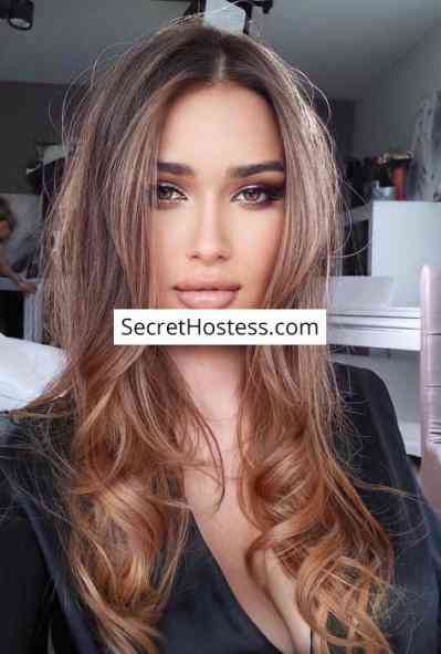 21 year old European Escort in Beirut Ariana, Agency