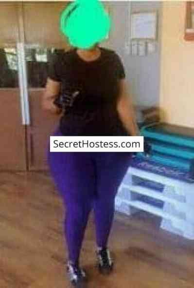 25 year old Ebony Escort in Abidjan Olivia, Agency