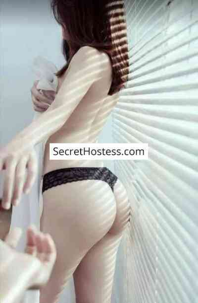 27 year old Asian Escort in Kuwait City Lucky, Independent