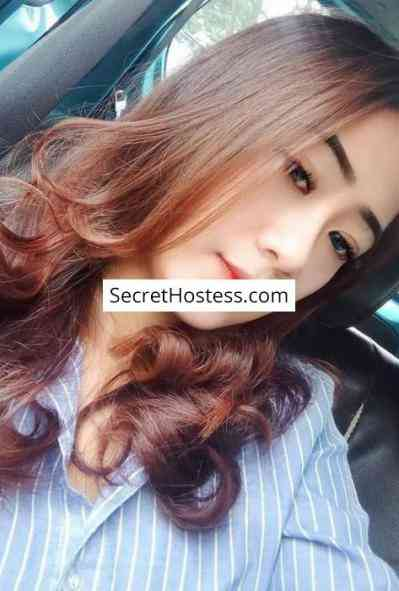 20 year old Asian Escort in Jakarta Amanda Crystine, Independent