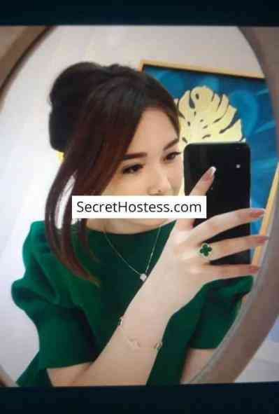 18 year old Asian Escort in Almaty Albina, Independent